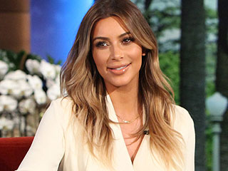 Kim Kardashian: I'd Have 'a Million' More Kids, but It's Not That Easy