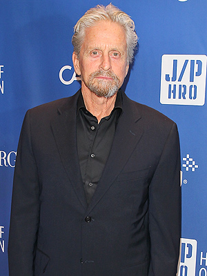 Michael Douglas: Marriage Takes Nurturing to Prosper and Grow