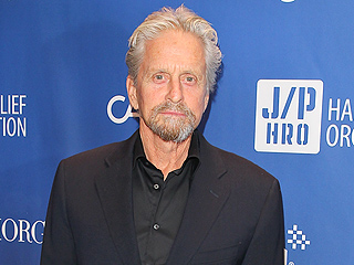 Michael Douglas: Marriage Takes Nurturing to 'Prosper and Grow'
