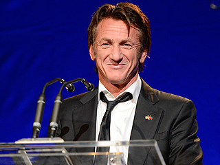 The Stars Align – in a Big Way! – for Sean Penn's Help Haiti Home Gala