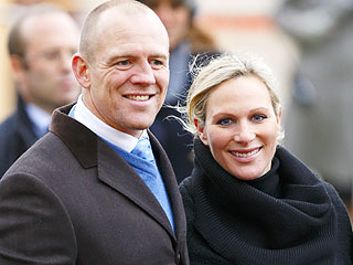 Royal Baby Redux: Prince William's Cousin Zara Tindall Welcomes a Daughter