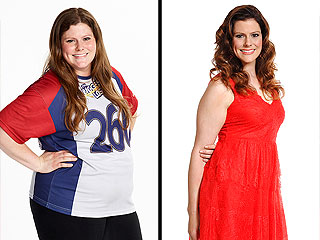 Alison Sweeney's Biggest Loser Blog: See Rachel's Jaw-Dropping Makeover