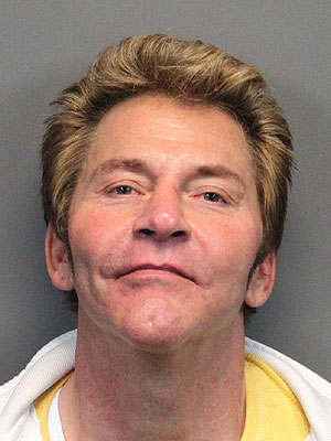 Scott Thorson, Liberace's Former Lover, to Spend 8 to 20 Years in Prison