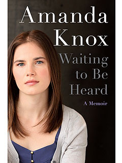 What We're Reading This Weekend: Tales of Unusual Lives| Book Reviews, Books, What We're Reading, Amanda Knox