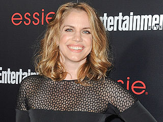 Anna Chlumsky's 'Secret' to Shedding Baby Weight? Working Out