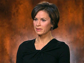 Elizabeth Vargas Returns to TV After Rehab Stint
