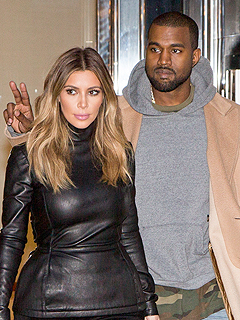 Which Stars Said 'I Do' in France Like Kim and Kanye?