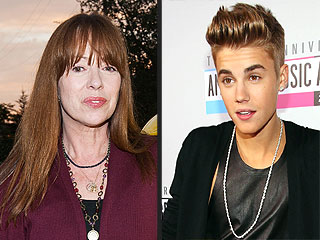 Mackenzie Phillips: Stop Laughing at Justin Bieber