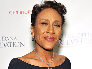 See Robin Roberts in New Bone Marrow Registry PSAs