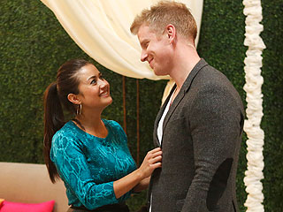 PHOTOS: See Sean Lowe & Catherine Giudici's Doggy-Themed Wedding Cake
