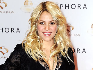 Shakira Says Motherhood Taught Her to Savor the Present