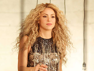 Shakira: 'Jealousy Has Never Been an Issue' in My Relationship with Gerard Piqué