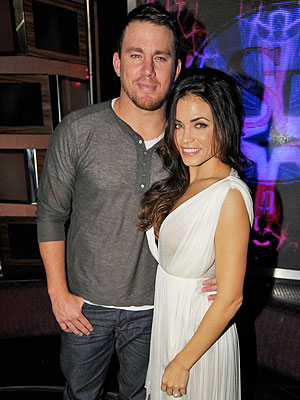 Jenna Dewan Tatum: Channing And I Are Opposites – When It Comes to Diet | Channing Tatum