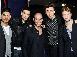 The Wanted Is Taking a Break to 'Pursue Personal Endeavors'