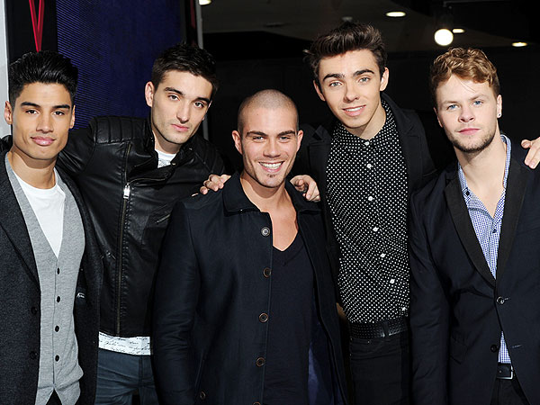 The Wanted Is Taking a Break After Tour to 'Pursue Personal Endeavors'