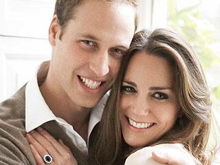 Mario Testino: William and Kate's Engagement Portrait 'Was Spontaneous Emotion' | Kate Middleton, Prince William