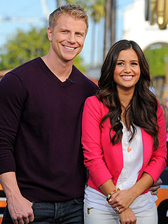 Newlyweds Sean and Catherine Are Finally Moving in Together | The Bachelor, Catherine Giudici, Sean Lowe