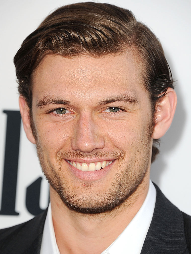 Alex Pettyfer: 'I Don'... Renee Zellweger Face
