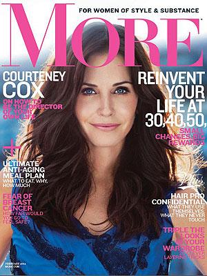 Courteney Cox on Her Ex, David Arquette: I Want Him to Be Happy| Courteney Cox, David Arquette, Jennifer Aniston