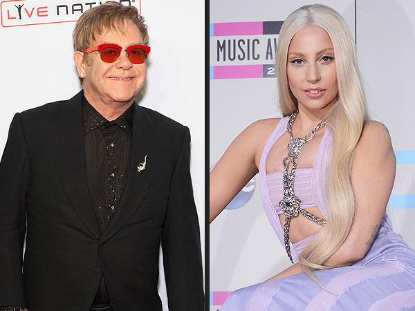 Lady Gaga, Elton John and Orange Is the New Black Among GLAAD Award Nominees