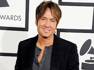 Keith Urban: I'm Pulling for the Nashville Contestants During Idol Auditions
