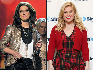 Martina McBride: Kelly Clarkson Will Be a 'Fun Mom'