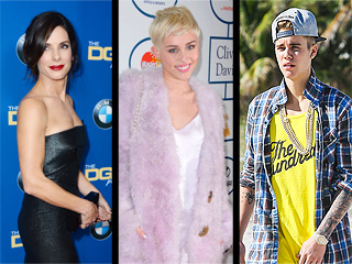 Justin Bieber Heads to Panama, Grammys Party Pics You Need to See & More from the Weekend