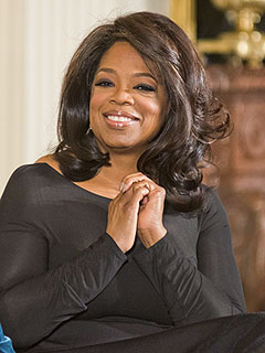 Oprah Winfrey to Embark on Eight-City 'Empowerment' Tour | Oprah Winfrey