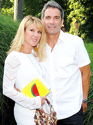 Ramona Singer Files for Divorce Amid Cheating Rumors