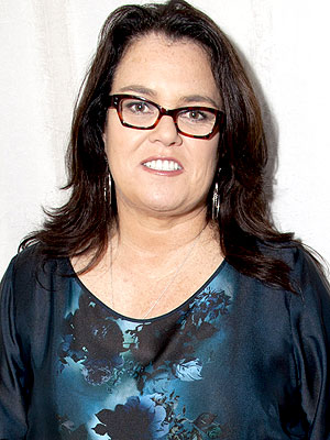 Rosie O'Donnell Is Returning to The View – as a Guest