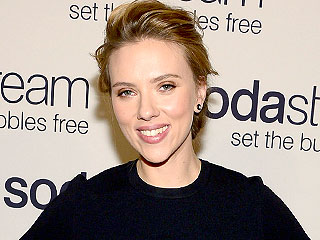 Scarlett Johansson Buys $2.2 Million Home in the Hamptons | Scarlett Johansson