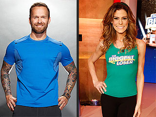 Biggest Loser's Bob Harper: 'I Was Stunned' at Rachel's Weight Loss