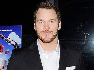 Chris Pratt's Son Jack Is 'Really Observant' | Chris Pratt