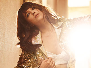 PHOTOS: See Dakota Johnson's Sexy Fifty Shades of Grey-Inspired Shoot!
