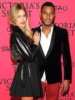 Doutzen Kroes Pregnant Second Child Sunnery James