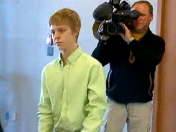 Teen in 'Affluenza' Case Gets Rehab, Not Jail, for DUI that Killed Four