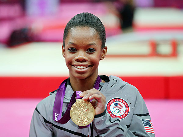 Gabby Douglas: My Advice to Sochi Olympians