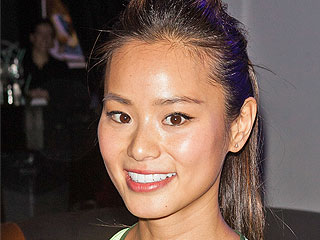 Jamie Chung: My Engagement Was a Total Surprise | Reebok, Jamie Chung