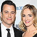 Jimmy Kimmel and Molly McNearney Enjoy Marriage – Except When It Comes to Q-tips