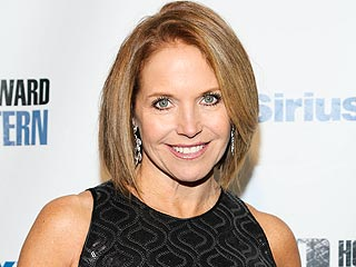 Katie Couric's Mother Dies at 91