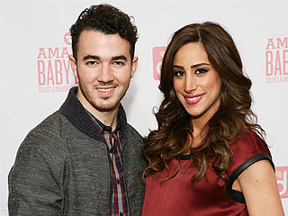 It's a Girl for Kevin and Danielle Jonas | Danielle Jonas, Kevin Jonas