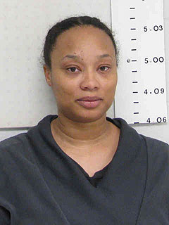 Aunt Arrested In Kidnapping of Newborn Nephew Kayden Powell