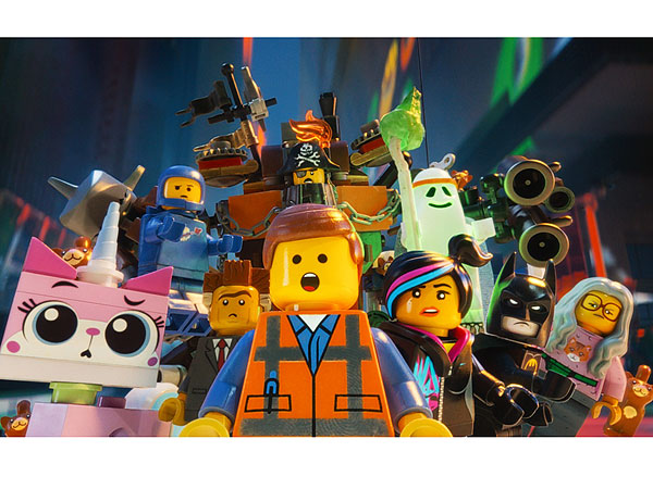 Lego Movie: Brilliantly Constructed or Just a Pile of Dumb Bricks?