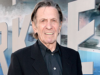 Leonard Nimoy Diagnosed with Chronic Lung Disease