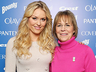Lindsey Vonn Credits Mom, Tiger Woods for Helping Her Through Olympic Heartache | Lindsey Vonn