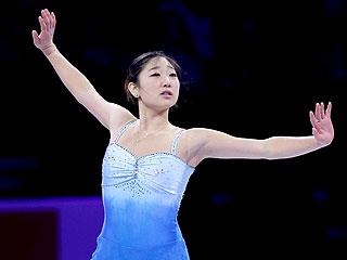 Mirai Nagasu to Ashley Wagner: 'I'm Cheering You On'
