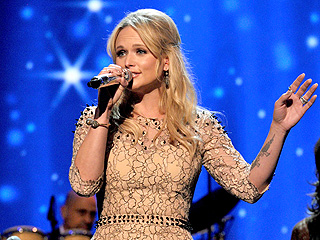 Miranda Lambert Leads CMT Awards Nominations | Miranda Lambert