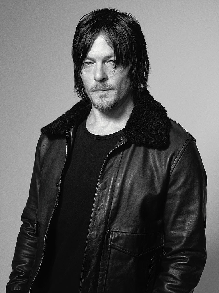 Norman Reedus 2017: Haircut, Beard, Eyes, Weight, Measurements ...