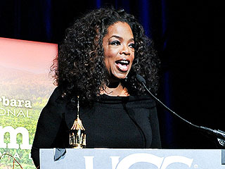 Oprah, at 60, Feels Fortunate, 'Chilled' and 'Through with the Bull––' | Oprah Winfrey