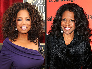 Oprah Eyes Broadway Acting Debut in 'night, Mother